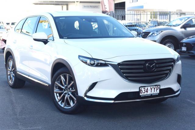 2019 Mazda CX-9 TC Azami Suv