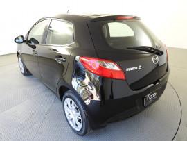 2013 Mazda 2 DE10Y2 MY13 Neo Hatch