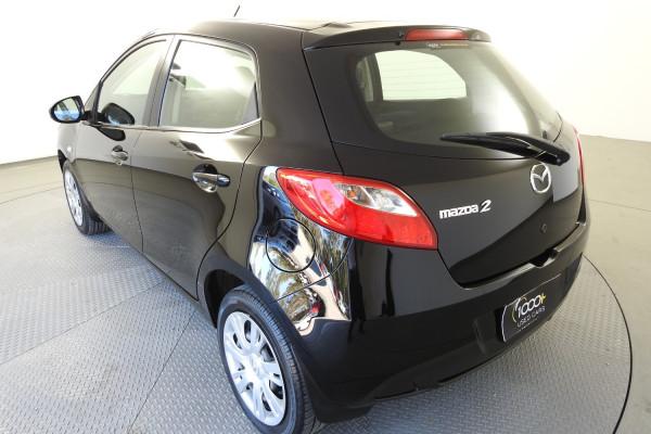 2013 Mazda 2 DE10Y2 MY13 Neo Hatch Image 4