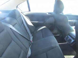 2009 Ford Falcon Xr6 FG XR6 Sedan Image 5