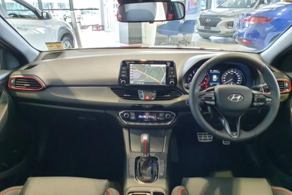 2019 Hyundai i30 PD.3 N Line Hatchback Image 4