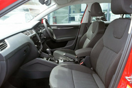 2018 MY19 Skoda Octavia NE Sedan Sedan