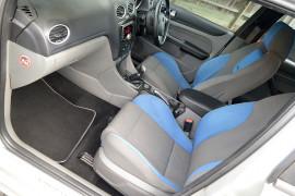 2010 Ford Focus LV XR5 TURBO Hatchback image 14