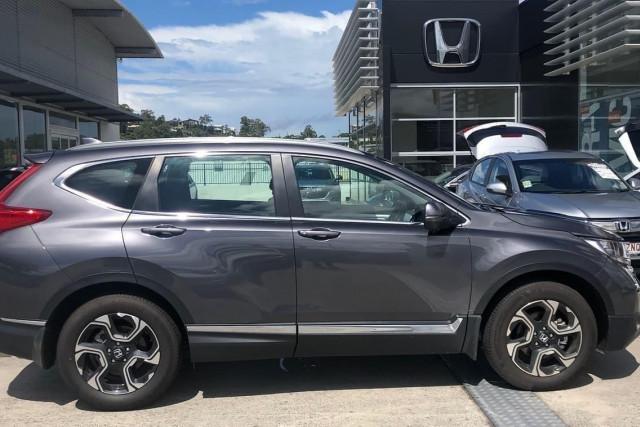2019 MY20 Honda CR-V RW VTi-S AWD Suv Image 3