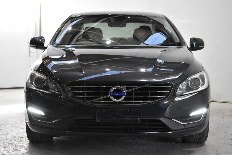 2016 Volvo S60 (No Series) MY16 T4 Luxury Sedan Image 8