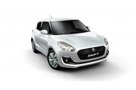 Suzuki Swift GL Navigator with Safety Pack AZ