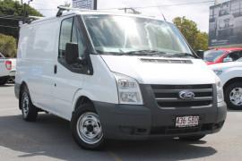 Ford Transit VM