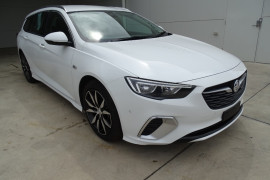 Holden Commodore RS Sportwagon ZB