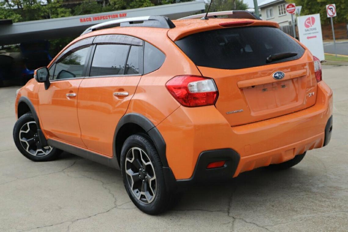 2013 Subaru XV Suv