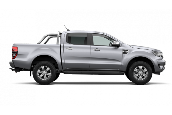 2020 MY20.75 Ford Ranger PX MkIII XLT Double Cab Ute Image 3
