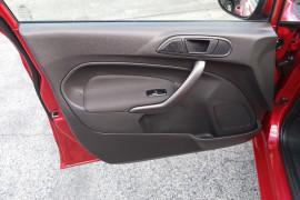 2015 Ford Fiesta WZ Ambiente Hatchback Mobile Image 28