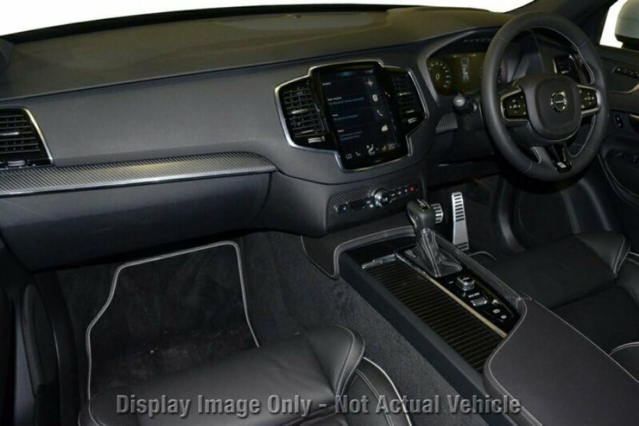 2018 MY19 Volvo XC90 L Series T6 R-Design Suv Mobile Image 4