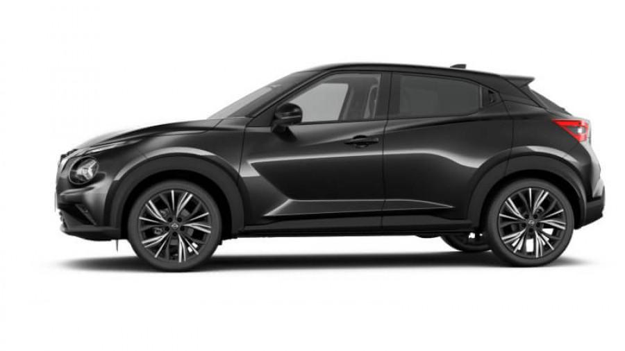 2021 Nissan JUKE F16 Ti Hatchback Image 31