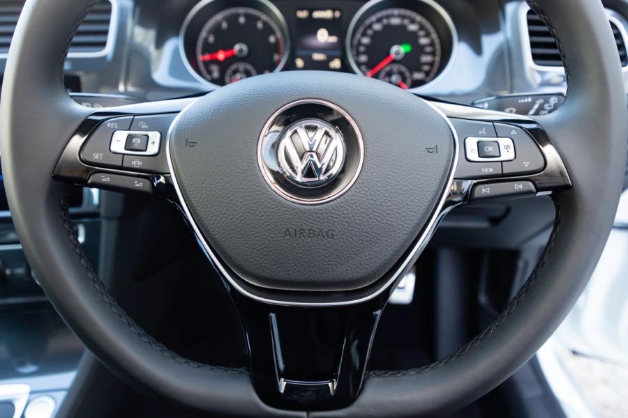 2020 MY0  Volkswagen Golf 7.5 Alltrack 132TSI Premium Wagon Image 9