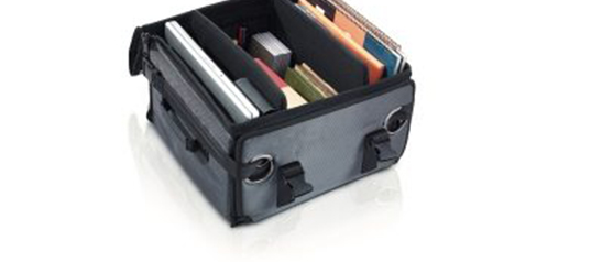 LUGGAGE-AREA STORAGE BAG (GEAR-SAFE®)