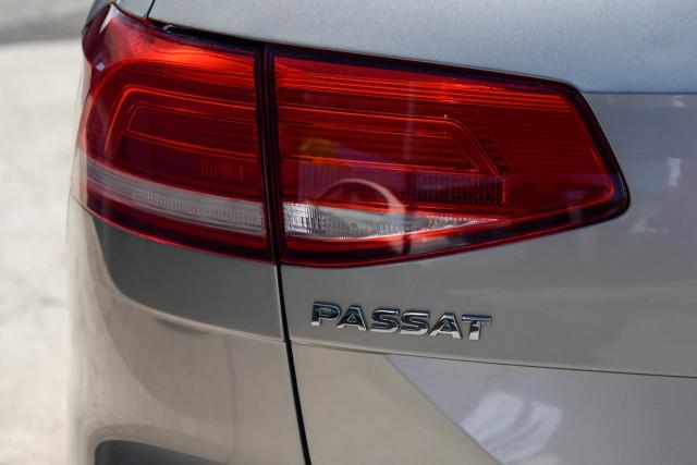 2016 Volkswagen Passat B8 MY16 132TSI Wagon Image 8