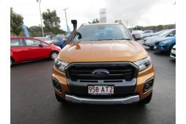2020 MY20.75 Ford Ranger PX MKIII 2020.75MY WILDTRAK Utility Image 3