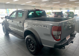 2020 MY20.75 Ford Ranger Utility image 7
