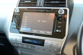 2019 Toyota Landcruiser Prado GDJ150R GXL Suv image 7