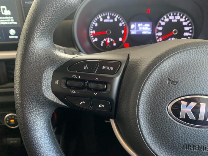2020 Kia Picanto JA MY20 S Hatchback Image 21