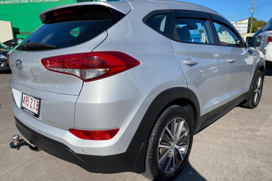 2015 Hyundai Tucson TL Active X Suv Image 6