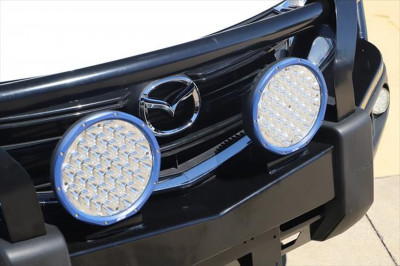 2019 Mazda BT-50 UR XT Utility Image 2