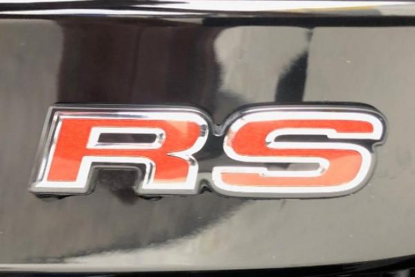 2020 Honda Civic Hatch 10th Gen RS Hatch Image 3