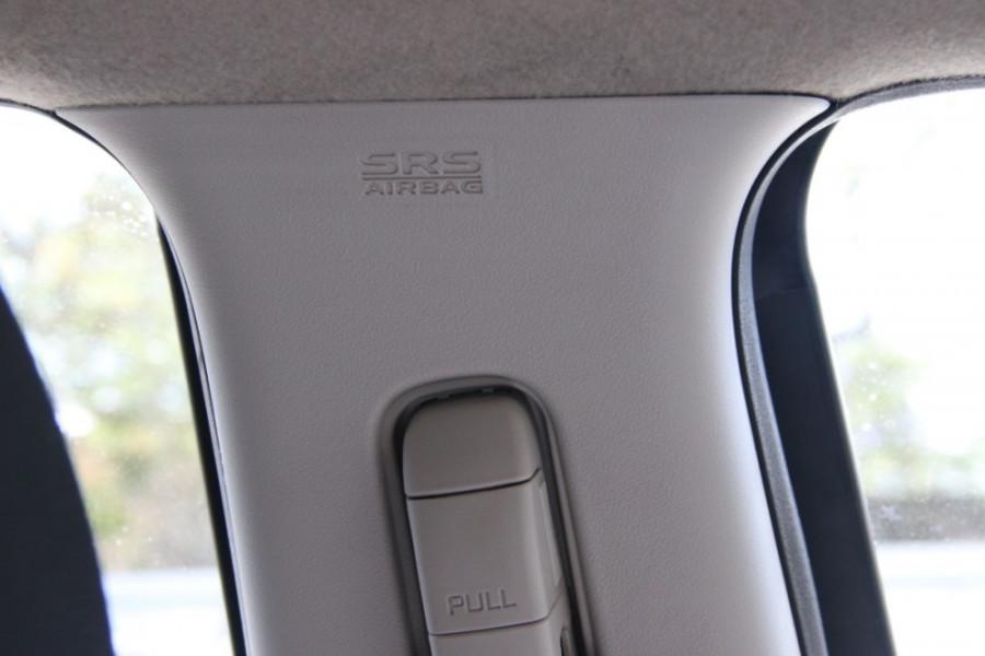 2013 MY14 Mitsubishi Mirage LA ES Hatchback Image 19