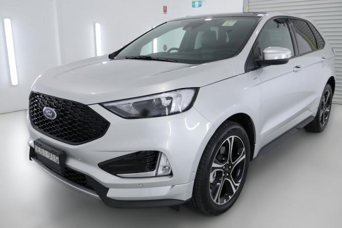 2018 MY19 Ford Endura CA ST-Line Suv Image 1
