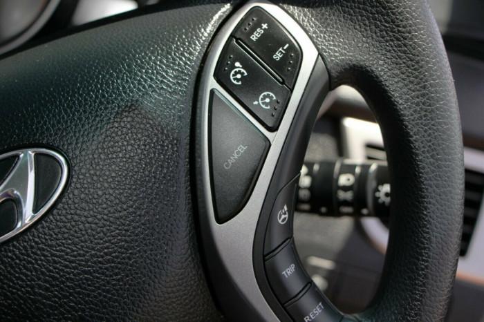 2014 Hyundai i30 GD Active Tourer Wagon