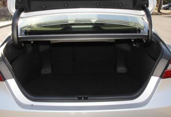 2018 Toyota Camry Hybrid AVV50R Atara SL Sedan