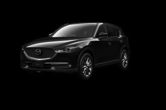 2021 Mazda CX-5 KF Series Akera Suv Image 2