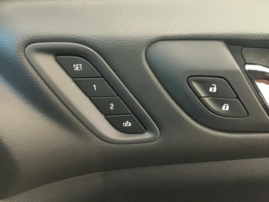 2019 Holden Acadia AC MY19 LTZ-V AWD Suv