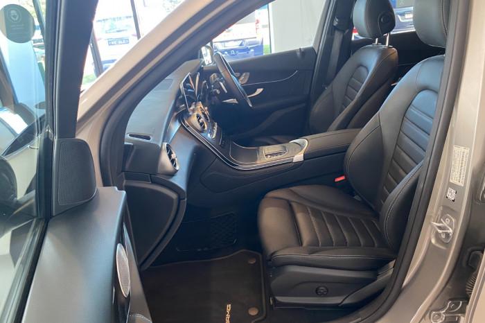 2020 MY50 Mercedes-Benz Glc-class X253 800+050MY GLC300 Wagon Image 19