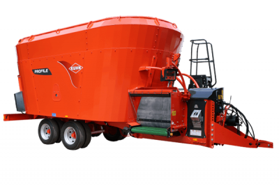 New KUHN PROFILE 2 CL