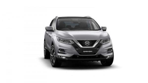 2020 MY0  Nissan QASHQAI J11 Series 3 Ti Other Image 5