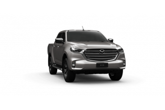 2021 Mazda BT-50 TF GT Other Image 5