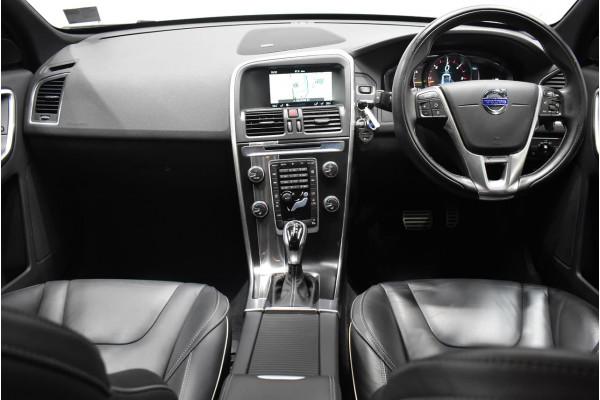 2014 Volvo XC60 (No Series) MY14 D5 R-Design Suv Image 5