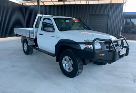 Mazda BT-50 DX UNY0E4