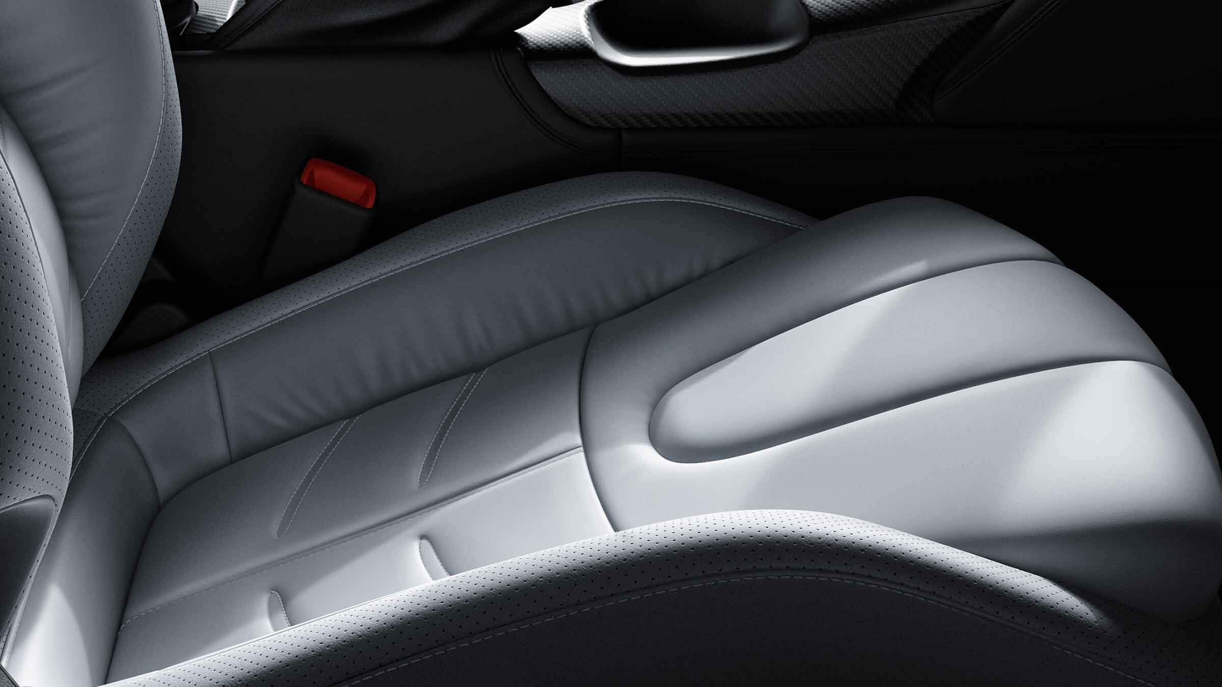 GT-R seat cushion Image