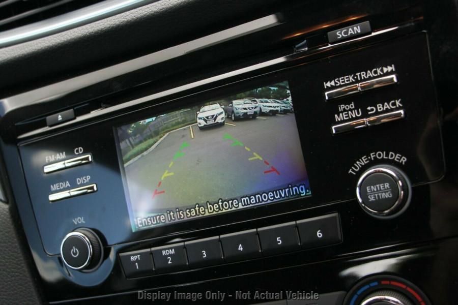 2020 MY0  Nissan QASHQAI J11 Series 3 ST Suv Image 10