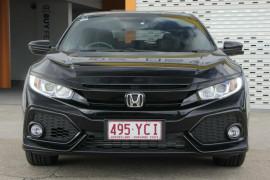 2017 Honda Civic 10th Gen MY17 VTi-L Hatchback