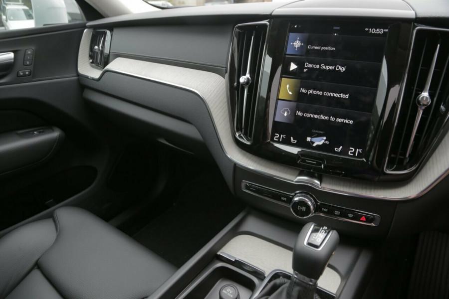 2018 MY19 Volvo XC60 UZ D4 Inscription (AWD) Suv Mobile Image 10