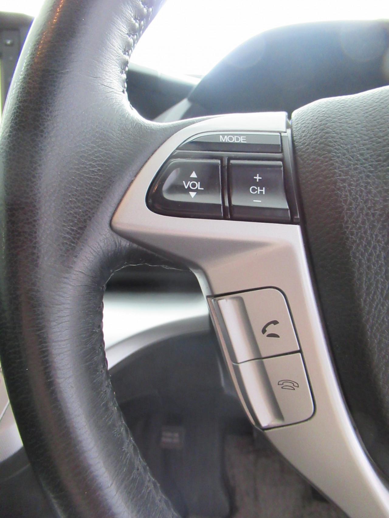 2013 Honda Odyssey 4TH GEN MY13 Wagon Image 20