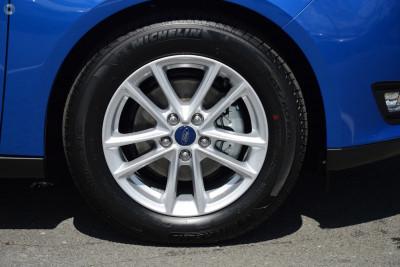 2018 MY16.75 Ford Focus LZ Trend Hatch Hatchback