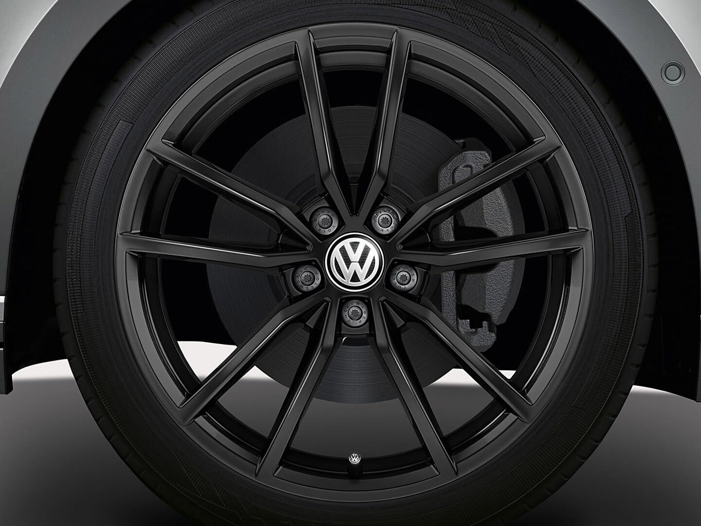 19-inch Pretoria alloy wheels Alloy wheels Image