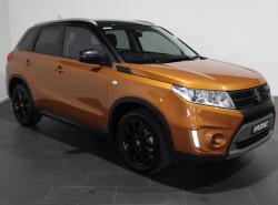 Suzuki Vitara GL+ LY