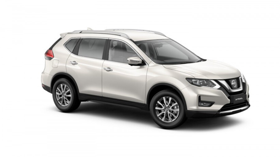 2021 Nissan X-Trail T32 ST-L Other Image 9