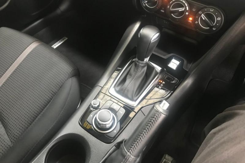 2017 Mazda 3 BN5478 Maxx Hatchback