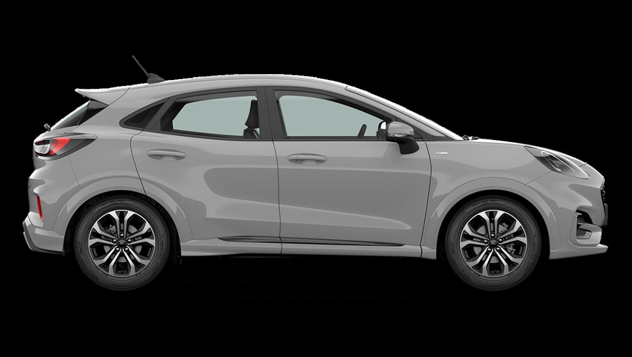 2021 MY21.25 Ford Puma JK ST-Line Suv Image 2